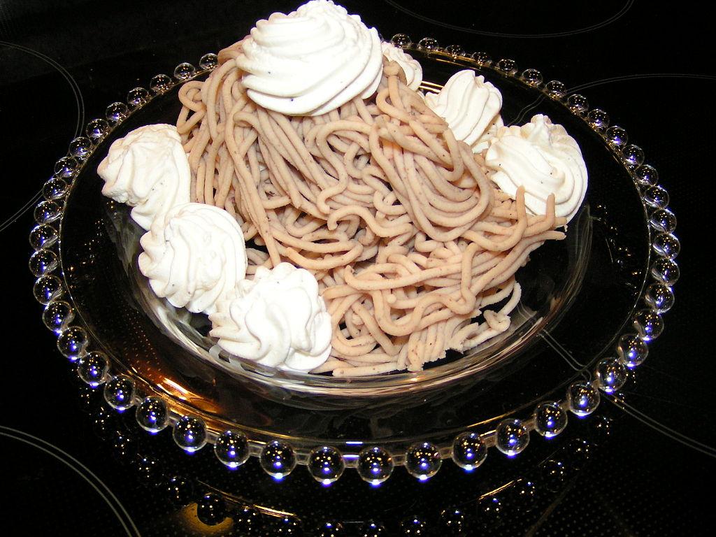 Recette De Cake De Mercotte